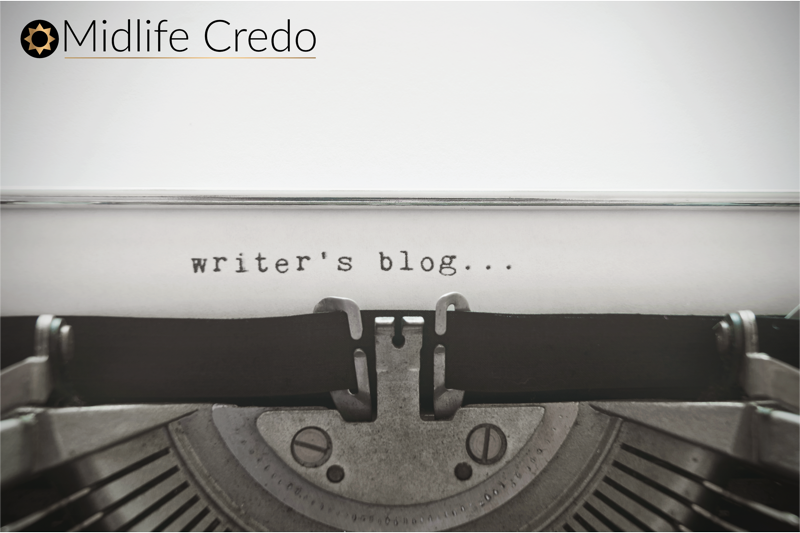 Start a Midlife Blog with Self-Hosted WordPress