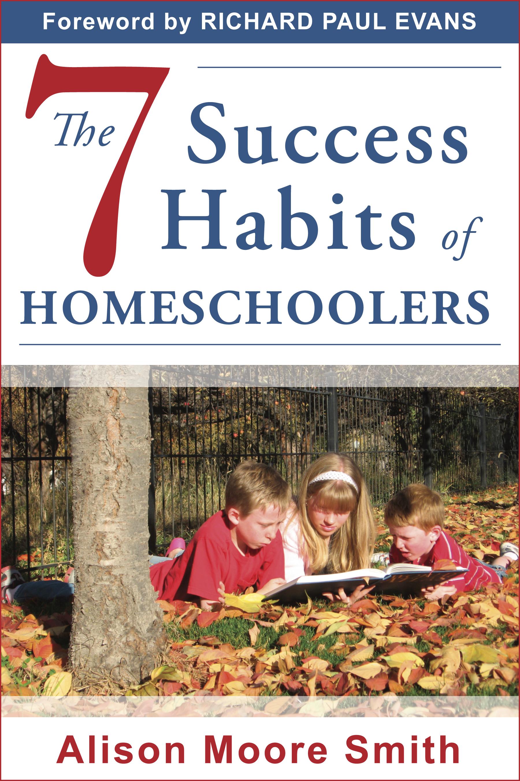 The 7 Success Habits of Homeschoolers
