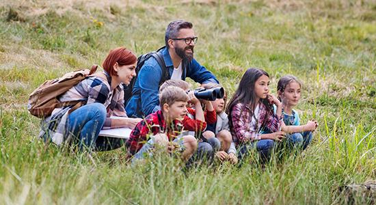 7 Success Habits of Homeschoolers - Habit 6