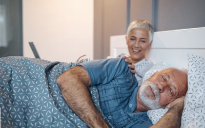 How to Fall Asleep and Stay Asleep in Midlife