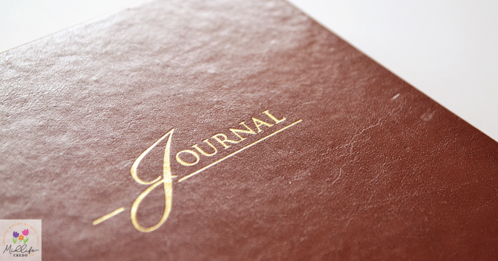 Journal Every Night